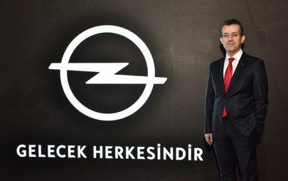 Opel Türkiye, 2019'da Yakaladığı Büyüme İvmesini 2020 Yılında da Devam Ettirecek